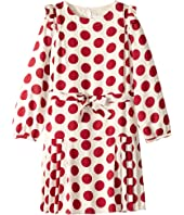 Burberry Kids - Lenka Dress (Little Kids/Big Kids)