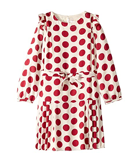 Burberry Kids Lenka Dress (Little Kids/Big Kids)