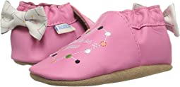 Robeez I Want To Be A Genius Soft Sole (Infant/Toddler)