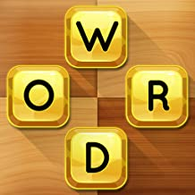Word Link Cherf - Word Search Games Free