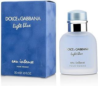 Dolce & Gabbana Light Blue Eau Intense for for Men 50ml Eau de Parfum