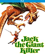 Best jack and the giant killer 1962 Reviews
