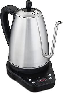 Best hamilton beach glass kettle target Reviews