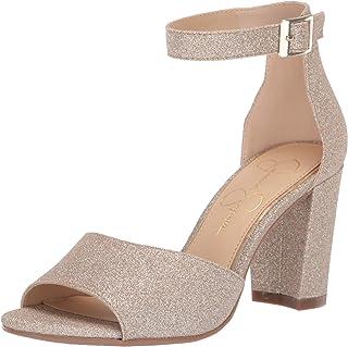 Women's Sherron Heeled Sandal