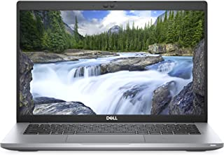 "Dell Latitude 5420 14"" Laptop - Core i5 2.6GHz CPU, 16GB RAM, Iris Xe, Windows 10 Pro"