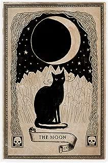 Trademark Fine Art Fortune Tarot II by Victoria Borges, 16x24
