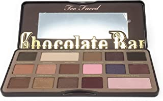 Too Faced Chocolate Bar Eyeshadow Palette 16 Shimmer and Matte Shades