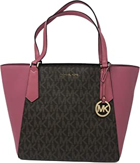 5c3ca2bba1ff Amazon.com  Michael Kors - Tote   Shoulder Bags   Handbags   Wallets ...