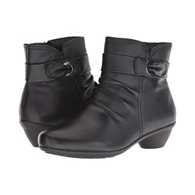 Spring Step Berence (Black) Women