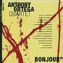anthony ortega quartet