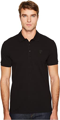 Versace Collection - Logo Polo