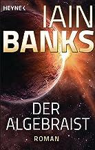 Der Algebraist: Roman (German Edition)