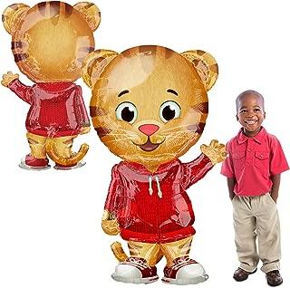 Daniel Tiger Party Supplies 48