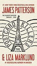 Best postcard killers james patterson Reviews