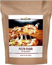 Honeyville Hi-Gluten Pizza Dough Flour - Premium Pizzeria Flour, for Pizza, Pasta, Flatbreads, Focaccia, Crackers, and Mor...