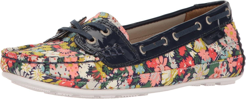 Sebago Women's Bala Liberty Boat shoes