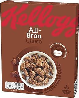 comprar comparacion Kellogg's All-Bran Choco Cereales - 375 g