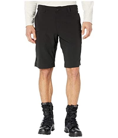 5.11 Tactical 11 Base Shorts (Black) Men