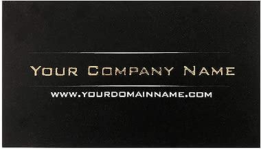Best 19pt business cards Reviews