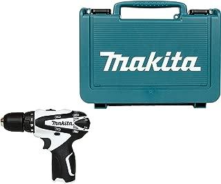 Makita FD02 10.8V/12V Drill Driver and Makita 14