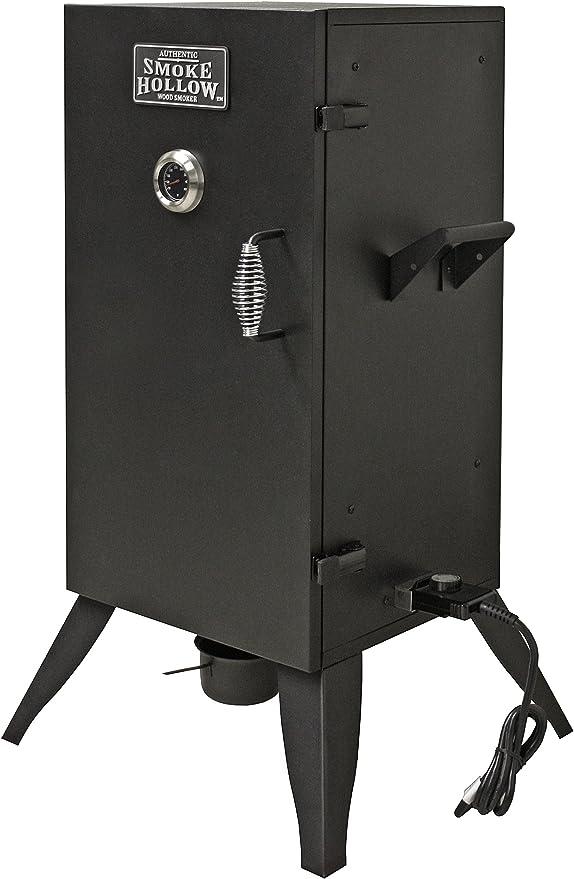 Masterbuilt Smoke Hollow 30162E Electric Smoker - The Most Adjustable