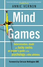 Mind Games: TELEGRAPH SPORTS BOOK AWARDS 2020 - WINNER