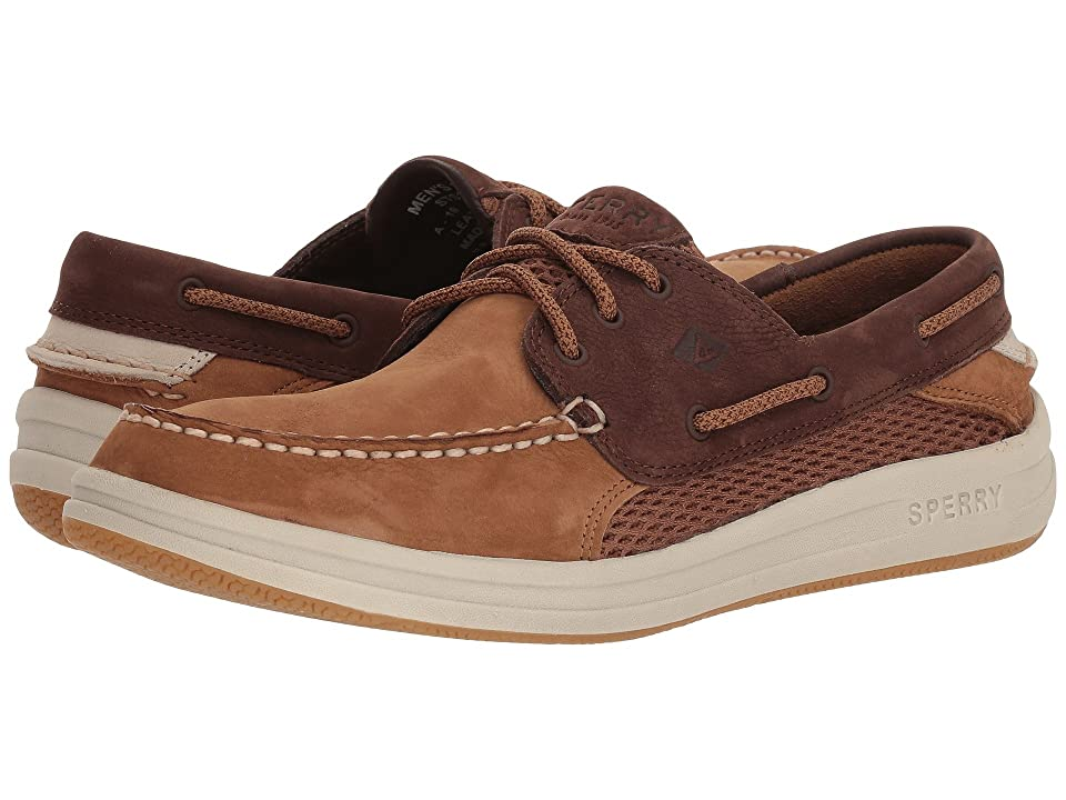 Sperry Gamefish 3-Eye (Tan/Brown) Men