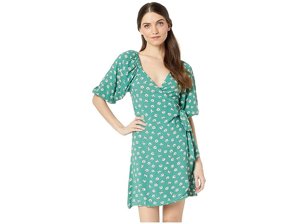 Billabong Best Dressed (Island Green) Women