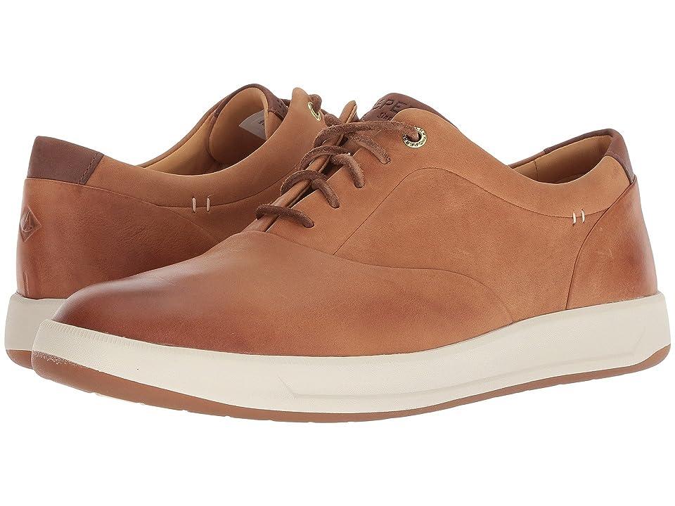 Sperry Gold Ultralite Sneaker CVO (Tan) Men