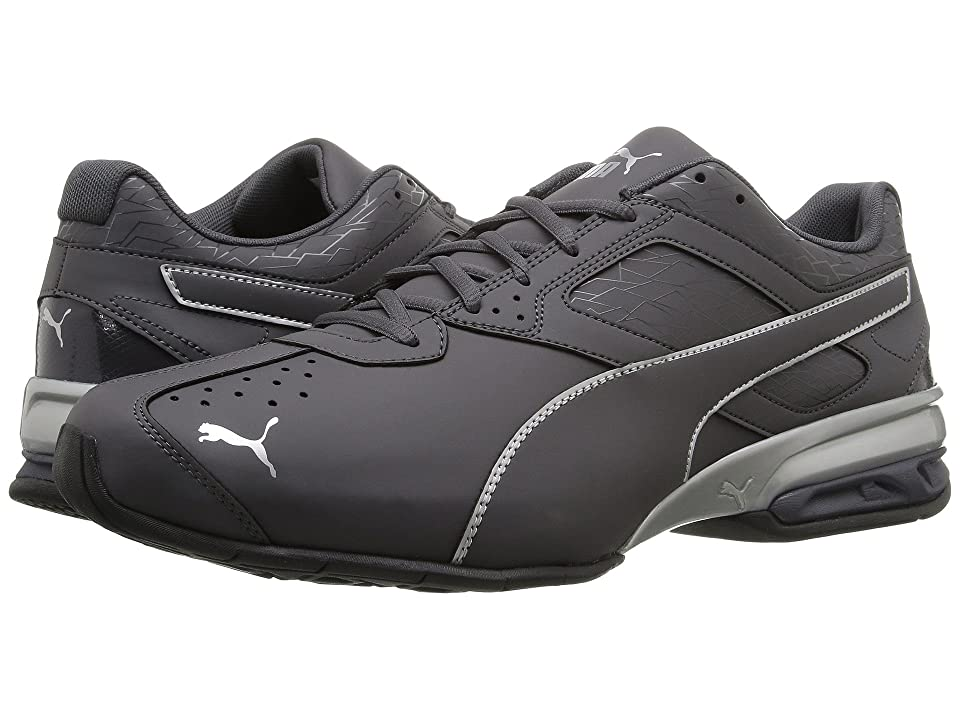 PUMA Tazon 6 Fracture FM (Periscope/Puma Silver) Men's Shoes