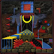 king gizzard polygondwanaland lp