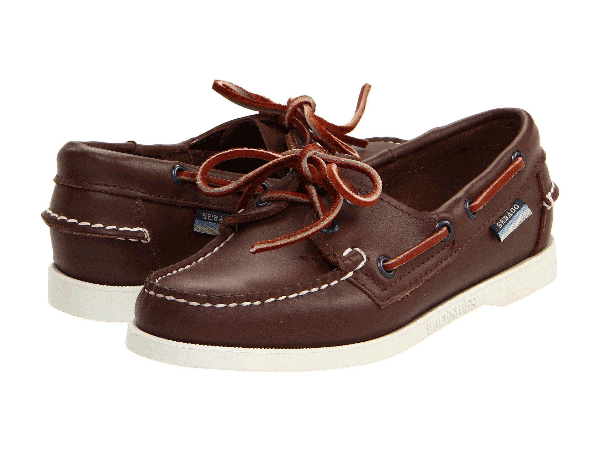 Boat Shoes para Mujer Sebago Docksides®  + Sebago en VeoyCompro.net