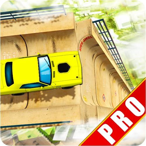 Grand Mega Ramp Car Racing Stunts - Pro