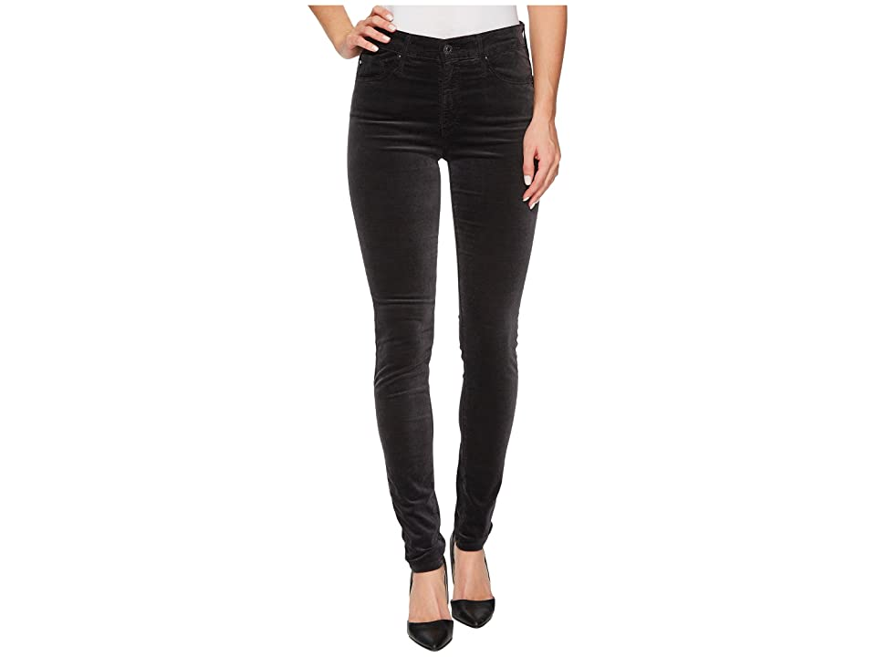 AG Adriano Goldschmied Farrah Skinny in Rich Mercury (Rich Mercury) Women's Jeans