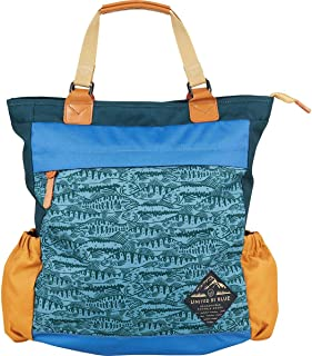 United by Blue Horizon Summit Convertible Tote Pack - Women's