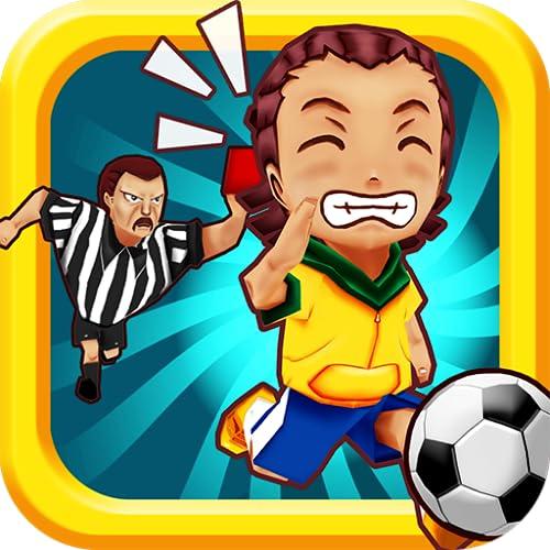 Mundo de futebol 2014 - Brasil