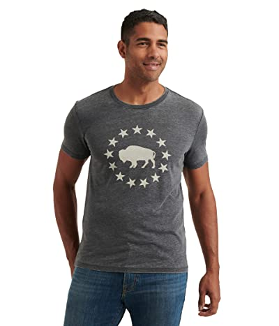 Lucky Brand Buffalo T-Shirt Men