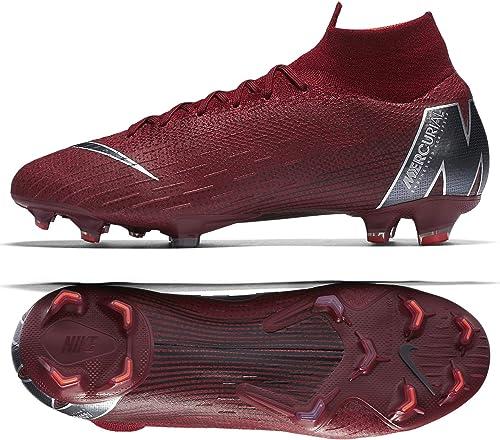 Nike Superfly 6 Elite FG, Hauszapatos de fútbol Sala Unisex Adulto