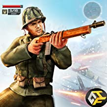 World War 2 Army Survival : FPS Sniper Shooter