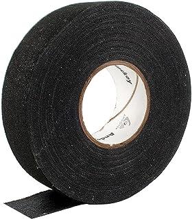 North American Tape 24mm x 25m Palo de Hockey sobre Hielo Tape 3Pack, Unisex, North American Tape 24mm x 25 m - 3er Pack, Negro, 24 mm