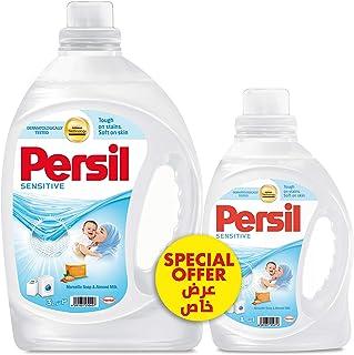 Persil Persil Sensitive Gel, 3L + 1L '