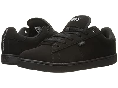 DVS Shoe Company Revival 2 (Black) Men