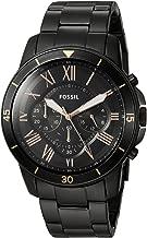Fossil Mens Grant Sport - FS5374