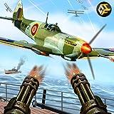 Segunda Guerra Mundial Naval Artillero Batalla Ataque aéreo: Mundo de Guerra Juegos