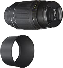 Nikon 70-300 mm f/4-5.6G Zoom Lens with Auto Focus for...