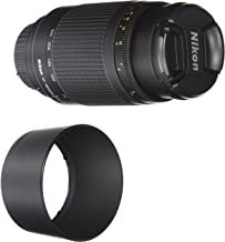 Best nikon d3200 long range lens Reviews