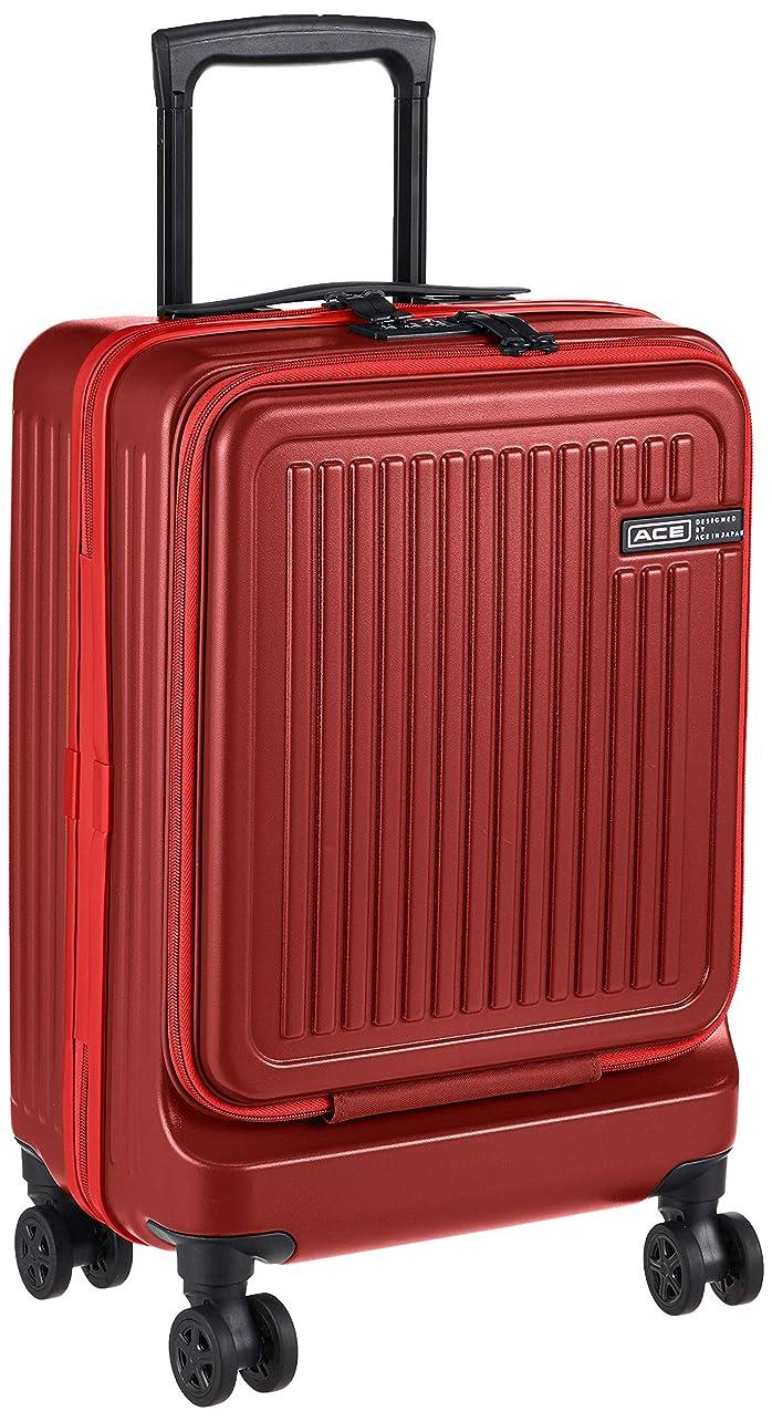 皮肉なレキシコンマキシム[エースデザインドバイエース] スーツケース ジョリー 06426 36L 47 cm 3.3kg