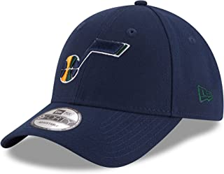 c7f523de84f3d Casquette 9FORTY NBA The League Utah Jazz bleu marine NEW ERA