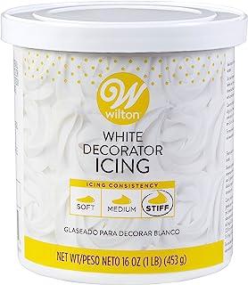 Wilton Ready-to-Use Decorator Icing 16oz, White