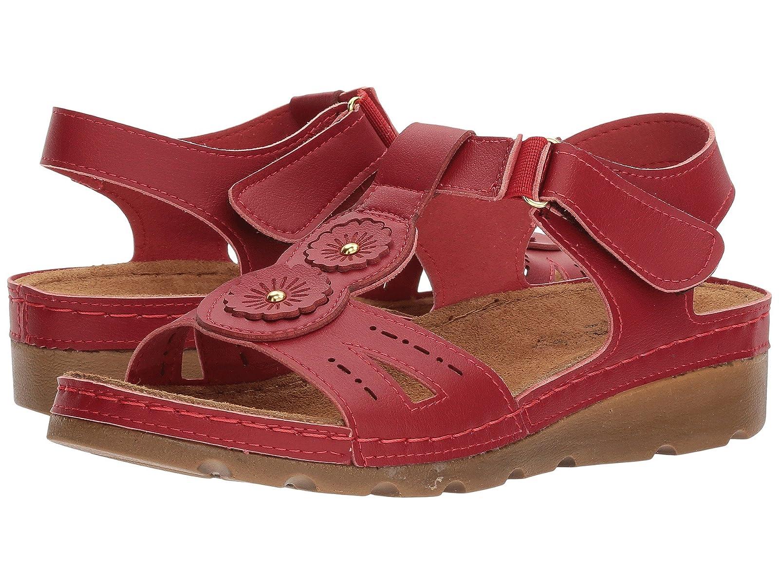Spring Step SilasAtmospheric grades have affordable shoes